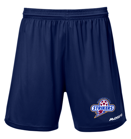 Devonport Lima Training Short Navy