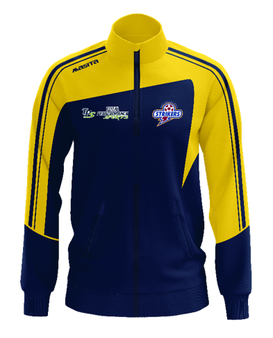Devonport Forza Training Jacket Senior