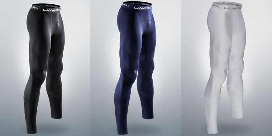 Linebreak Men's Core Compression Tight