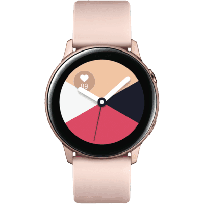 Galaxy Watch Active - Rose Gold
