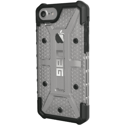 iPhone 8/7/6s Plasma Case - Clear/Ice