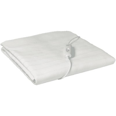 Single Fitted Electric Blanket