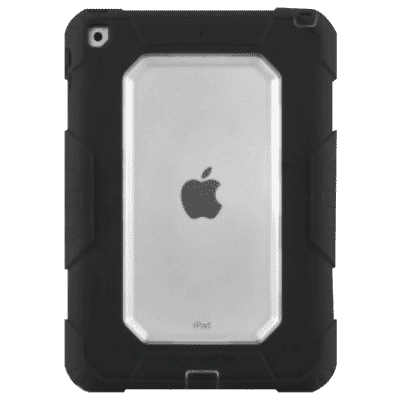 iPad Survivor All-Terrain Case - Black
