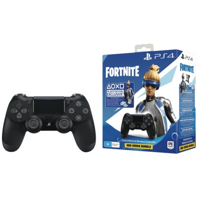 PS4 Dual Shock 4 Wireless Controller Fortnite