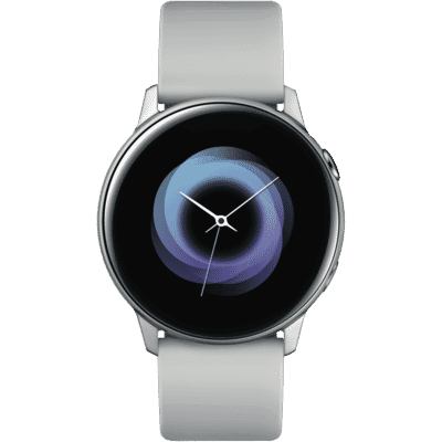 Galaxy Watch Active - Silver