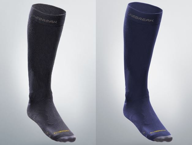 Linebreak Compression Sock